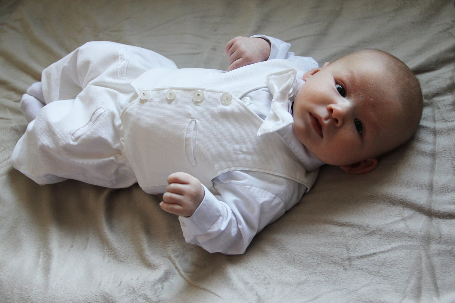 Images of Christening Boy Outfit - #SpaceHero