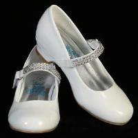 Diamond Strap Shoe