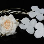 Fancy Flower Pin & Petal Set