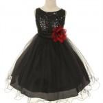 Tulle Girls Dress