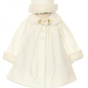 Baby Swing Coat