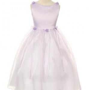Rosebud Girls Dress