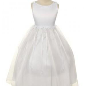 rosebud organza dress rosebud dress