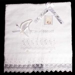 Baptismal Accessories - Towel