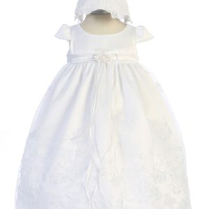 Affordable Christening Gown