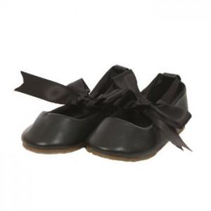 girls ballerina shoe