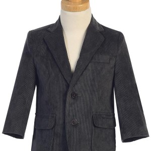 Boys Blazer Jacket