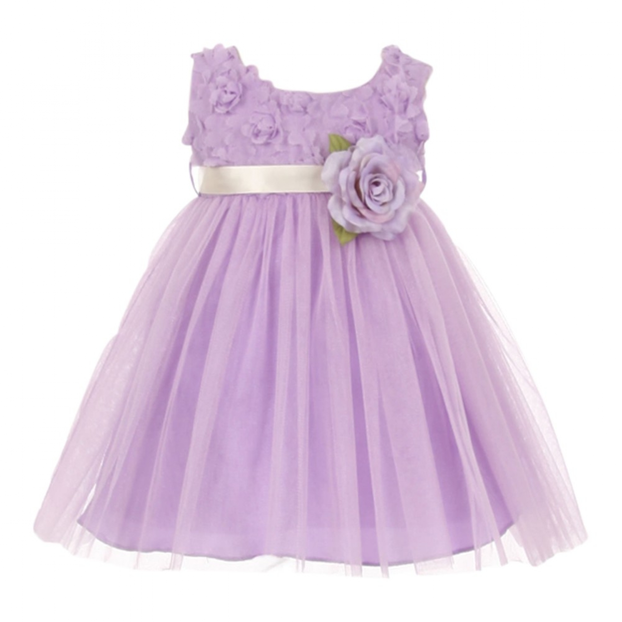 Baby Flower Girl Shoes Newest and Cutest Baby Clothing Collection
