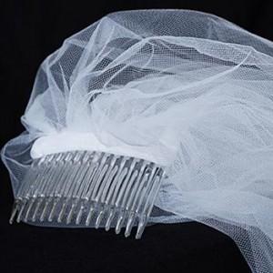 girls first communion veil.