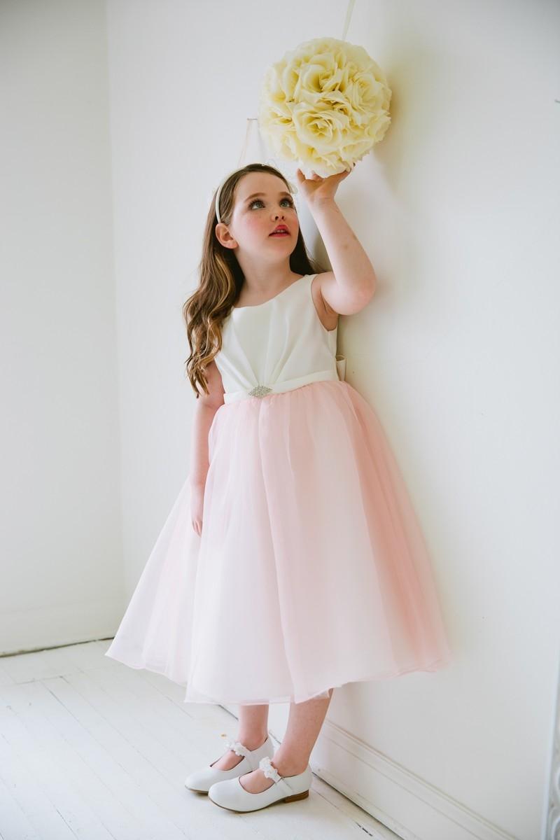 amazing flower girl dress