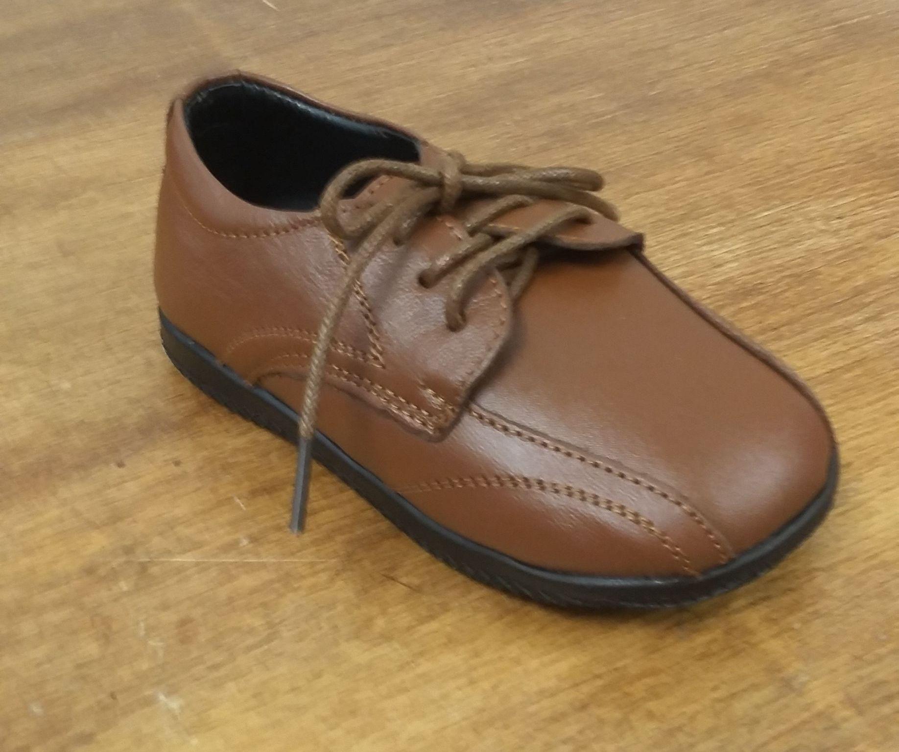Baby \u0026 Toddler Boys Shoe - Brown