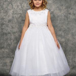 Ball Gown Girls Dress