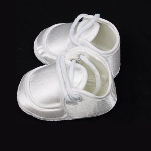 baptism shoe